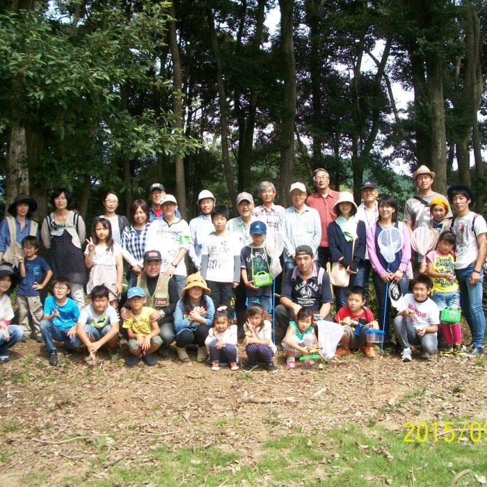 榊原自然学校、引っ越しました。